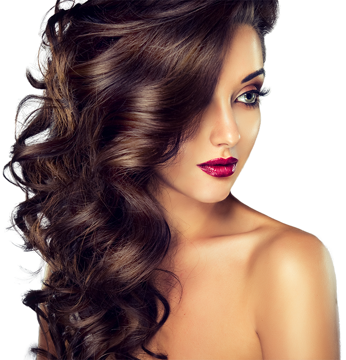 Allay Spa Makeup and hair styles
