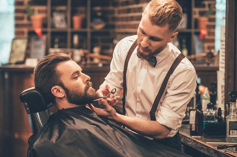 Allay Spa Beard Shaping Services