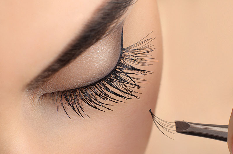 Allay Spa Eyelash Extensions