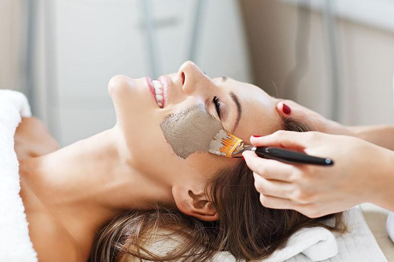 Allay Spa Facial Services