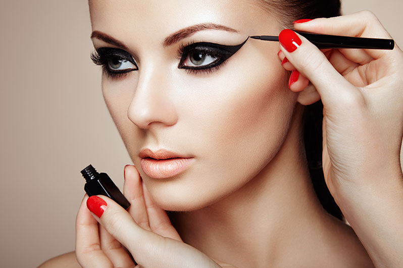 Allay Spa Makeup Services