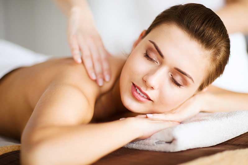 Allay Spa Massage Services
