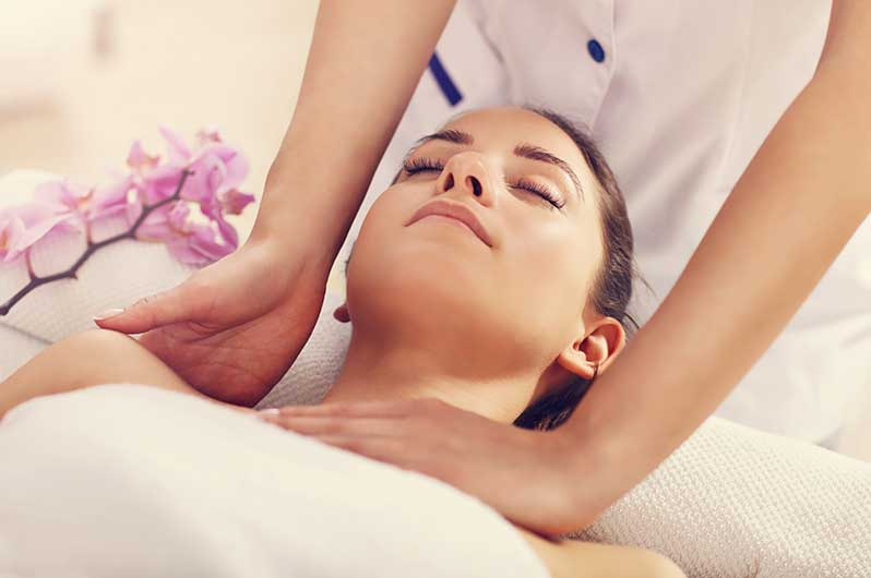 Allay Spa Massage Services